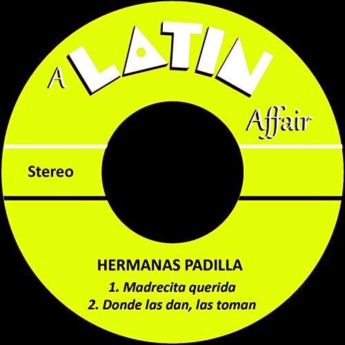 Hermanas Padilla