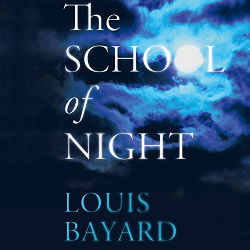 The School of Night Titelbild