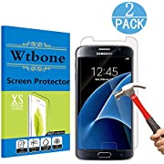 8.4 GS03 S7 3PC Tempered Glass Screen Protector 0731
