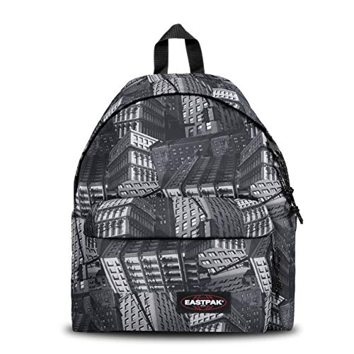 Eastpak PADDED PAK'R Zaino Casual, 40 cm, 24 liters, Multicolore (Chroblack)