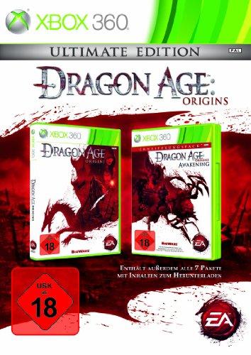 Electronic Arts Dragon Age: Origins