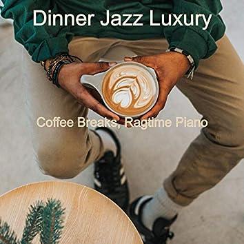 Coffee Breaks, Ragtime Piano