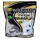 Sportmix Wholesomes Gourmet Biscuit with Bone...