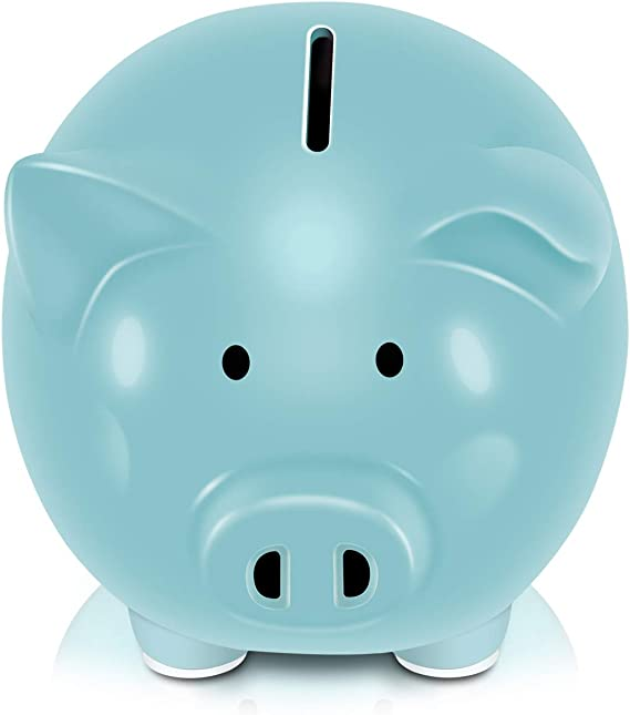 Koicaxy Piggy Bank