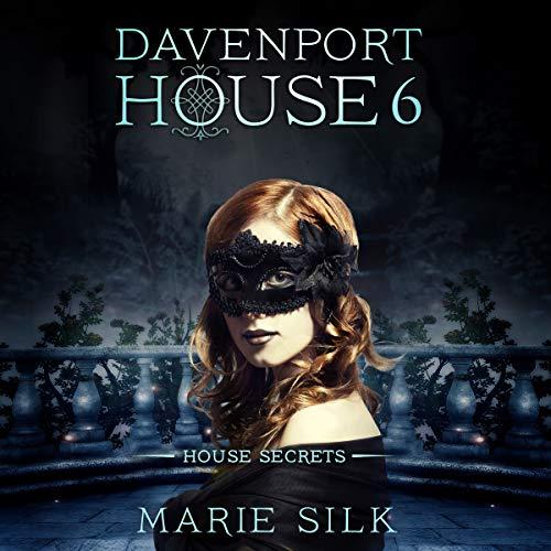 Davenport House 6: House Secrets cover art
