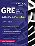 Gre Psychology Prep Book