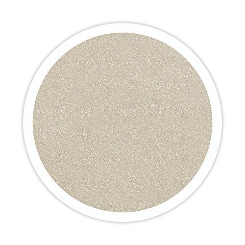 Sandsational Silver Shimmer Unity Sand~1.5 lbs (22oz), Silver Colored Sand for Weddings, Vase Filler, Home Décor, Craft Sand (Sand Shimmer)