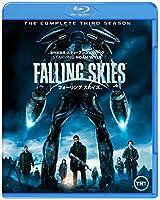 フォーリング スカイズ<サード> コンプリート・ボックス(2枚組) [Blu-ray]