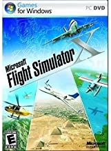 Quality Flight Simulator X Stand By Microsoft
