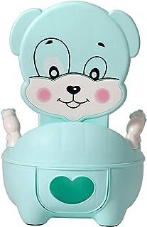 Pot Bebe Enfant Toilette Bébé: WC Pots Baby pour Apprentissage Propreté - Petit Garcon Fille Chambre Mini Toilet Fauteuil...