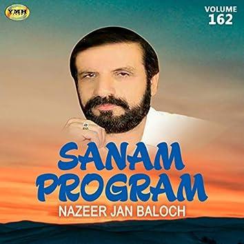 Sanam Program, Vol. 162