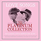 Love Songs - The Platinum Collection