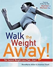 Walk the Weight Away!: The Easiest Weight-Loss Plan Ever! by Andrew Flach (2003-09-12)