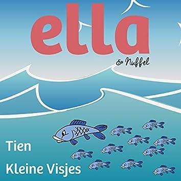 Tien Kleine Visjes