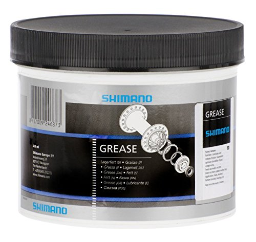 Shimano Grease Dose 625ml 2017 Reinigung & Wartung