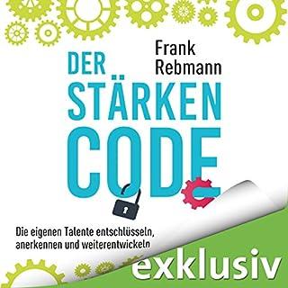 Der Stärken-Code Titelbild