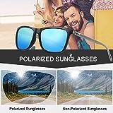 Zoom IMG-1 gimdumasa occhiali da sole polarizzati
