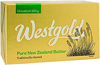 ウエストランド NZ産 グラスフェッドバター 無塩バター 250g×2個セット