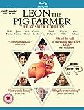Leon The Pig Farmer - The Kosher Edition (Blu Ray + Dvd Set) [Edizione: Regno Unito] [Edizione: Regno Unito]