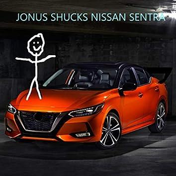 Jonus Shucks Nissan Sentra