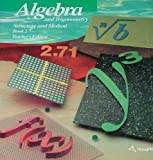 Algebra and Trigonometry, Structure and Method Book 2, Teacher's Edition