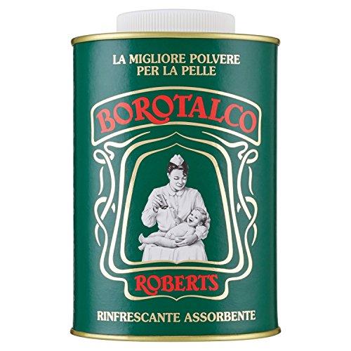 Poudre fraîche Talc Bocal – 500 gr – 6 paquets