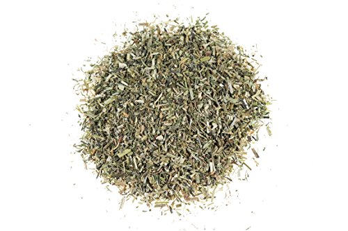 Weiß Andorn Andornkraut Getrocknet Blätter Tee - Marrubium Vulgare (25g)