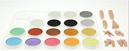 japan import Pan pastel chrome oxide green shade 26603