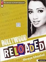 Shreya Ghoshal Hindi Film Songs 2 CD Set