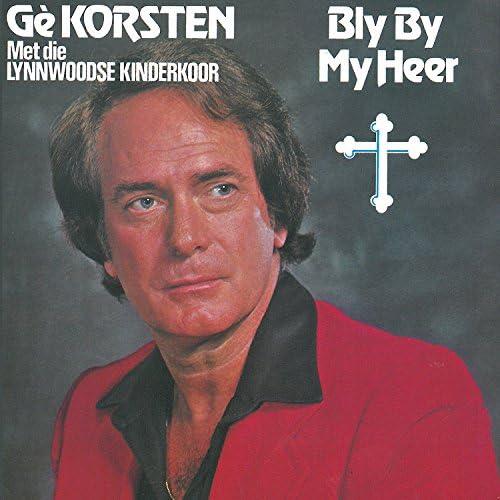 Ge Korsten feat. Lynnwoodse Kinderkoor