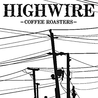 Highwire Coffee Roasters, Conscientious Objector Blend - 12 oz bag, Whole Bean Coffee