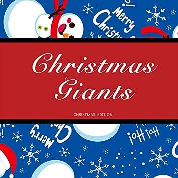 Christmas Giants