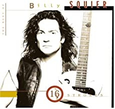 16 Strokes Billy Squier