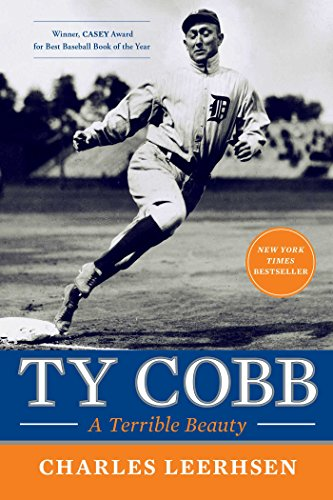 Image of Ty Cobb: A Terrible Beauty