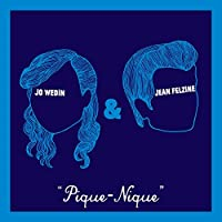 Jo Wedin - Pique-Nique (1 CD)