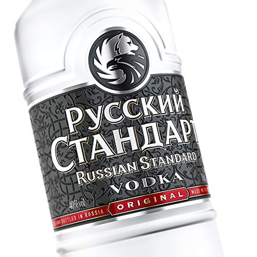 Russian Standard Original Vodka - 2