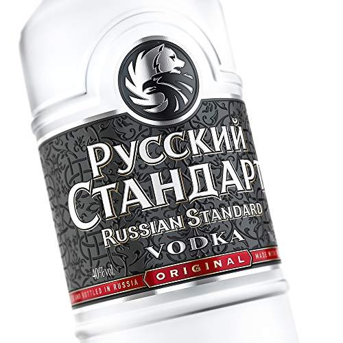 Russian Standard Original Vodka (1 x 1 l) - 2