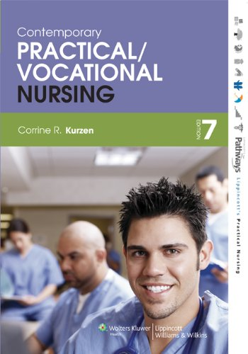 Contemporary Practical/Vocational Nursing (Lippincott's...