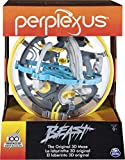 Spin Master Perplexus Original - Interactive Maze Game with 100 Challenges -