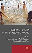 Defining Poverty in the Developing World