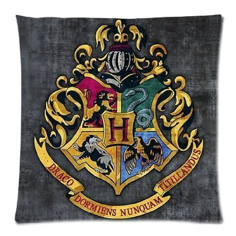 Harry Potter Hogwarts School Sign Gryffindor Ravenclaw Hufflepuff Slyt