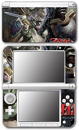 Amazon com: Legend of Zelda: Twilight Princess - Nintendo