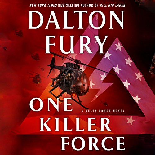 One Killer Force  By  cover art