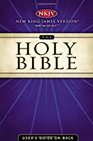 Holy Bible: New King James Version