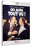 on Aura Tout vu [Blu-Ray]