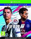 FIFA 19 Champions Edition - Xbox One [Importación inglesa]