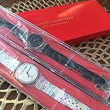 松山千春さん 30周年アニバーサリー 腕時計 2本セット