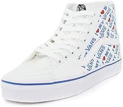 Vans Unisex Sk8-Hi BMX Skate Shoe