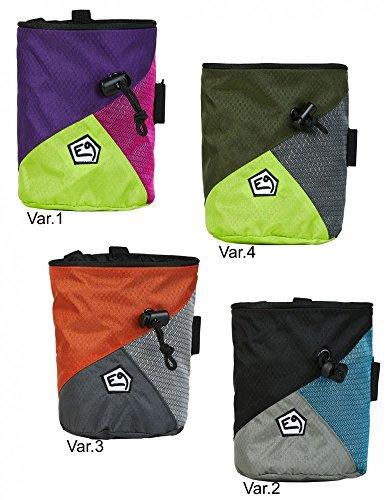 E9 Zucca - Chalkbag, Farbe:Var 2