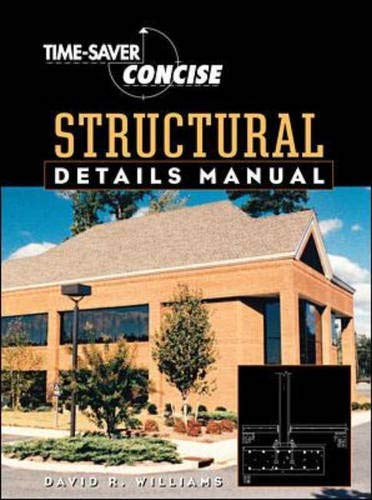 Structural Details Manual